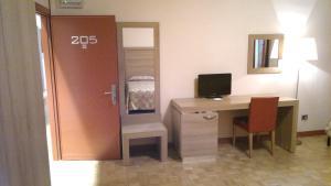 Hotel Al Santo, Szállodák  Padova - big - 11