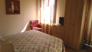 Hotel Al Santo, Szállodák  Padova - big - 12