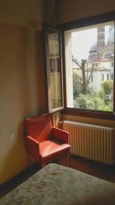 Hotel Al Santo, Szállodák  Padova - big - 10