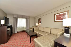 King Suite with Sofa Bed- Non Smoking