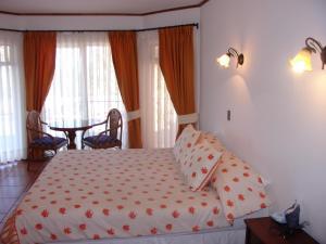 Hotel Victoria, Hotely  Hanga Roa - big - 21