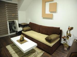 Apartments Delight Sarajevo, Apartments  Sarajevo - big - 9