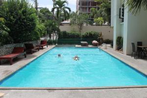Hillside Resort Pattaya, Resorts  Pattaya South - big - 31