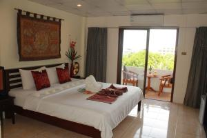 Hillside Resort Pattaya, Resorts  Pattaya South - big - 38