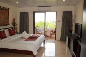 Hillside Resort Pattaya, Resorts  Pattaya South - big - 5