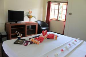Hillside Resort Pattaya, Resorts  Pattaya South - big - 8