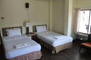Hillside Resort Pattaya, Resorts  Pattaya South - big - 12