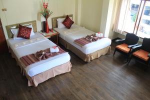 Hillside Resort Pattaya, Resorts  Pattaya South - big - 3