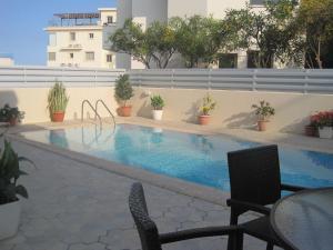 Polyxenia Isaak Luxury Villas and Apartments, Apartments  Protaras - big - 40