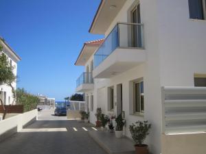 Polyxenia Isaak Luxury Villas and Apartments, Apartments  Protaras - big - 41