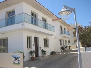 Polyxenia Isaak Luxury Villas and Apartments, Apartments  Protaras - big - 42