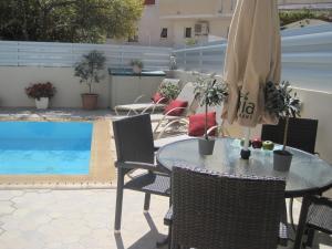 Polyxenia Isaak Luxury Villas and Apartments, Apartments  Protaras - big - 45