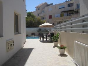 Polyxenia Isaak Luxury Villas and Apartments, Apartments  Protaras - big - 47