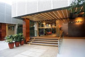 Guijo Suites Makati, Отели  Манила - big - 1