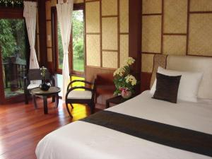 San Kam Phaeng Lake View Resort, Курортные отели  San Kamphaeng - big - 10