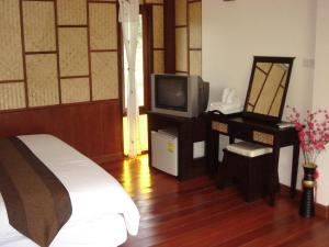 San Kam Phaeng Lake View Resort, Resorts  San Kamphaeng - big - 5