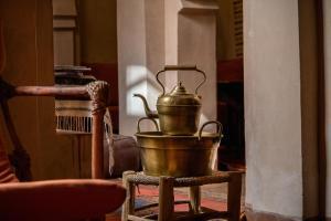 Dar Bladi, Bed and breakfasts  Ouarzazate - big - 25