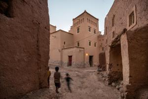 Dar Bladi, Bed and breakfasts  Ouarzazate - big - 1
