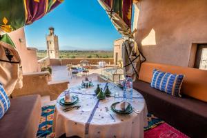 Dar Bladi, Bed and breakfasts  Ouarzazate - big - 22