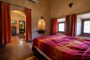 Dar Bladi, Bed and breakfasts  Ouarzazate - big - 11