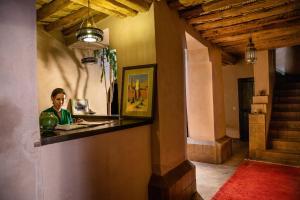 Dar Bladi, Bed and breakfasts  Ouarzazate - big - 12