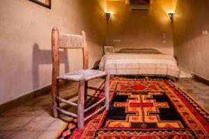 Dar Bladi, Bed and breakfasts  Ouarzazate - big - 5