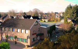 Landgasthof Köhlbarg