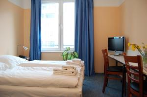 Pegasus Hostel Berlin, Hostelek  Berlin - big - 18
