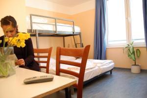 Pegasus Hostel Berlin, Hostelek  Berlin - big - 10