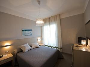 Rouge Hotel International, Hotels  Milano Marittima - big - 33