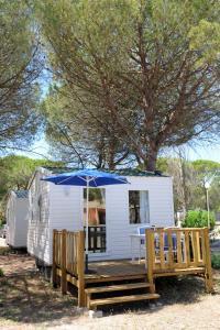 Domaine Résidentiel de Plein Air Odalys L'Elysée, Campingplätze  Le Grau-du-Roi - big - 10