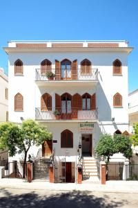 B&B Villa Passiaturo - AbcAlberghi.com