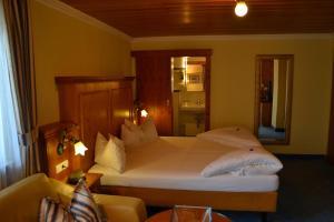 Hotel Alpenresi - Ramsau
