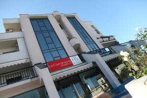 Hotel Residence Le Ceramiche, Hotels  Montalto Uffugo - big - 44