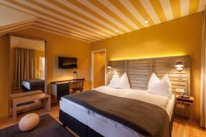 Hotel Schloss Leopoldskron, Hotely  Salzburg - big - 12