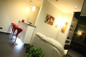 Hotel Residence Le Ceramiche, Hotels  Montalto Uffugo - big - 39