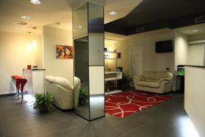 Hotel Residence Le Ceramiche, Hotels  Montalto Uffugo - big - 11