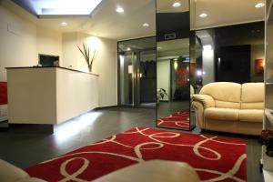Hotel Residence Le Ceramiche, Hotels  Montalto Uffugo - big - 50