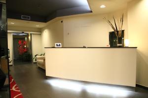 Hotel Residence Le Ceramiche, Hotels  Montalto Uffugo - big - 38