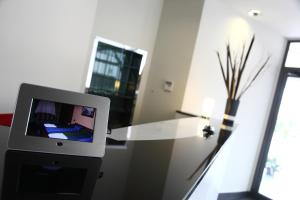 Hotel Residence Le Ceramiche, Hotels  Montalto Uffugo - big - 48