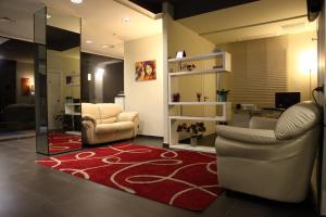 Hotel Residence Le Ceramiche, Hotels  Montalto Uffugo - big - 47