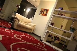 Hotel Residence Le Ceramiche, Hotels  Montalto Uffugo - big - 36