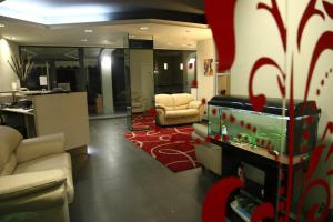 Hotel Residence Le Ceramiche, Hotels  Montalto Uffugo - big - 49