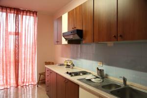 Hotel Residence Le Ceramiche, Hotels  Montalto Uffugo - big - 12