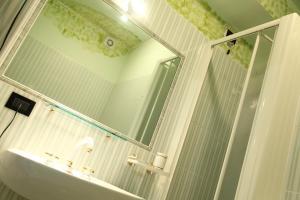 Hotel Residence Le Ceramiche, Hotels  Montalto Uffugo - big - 43