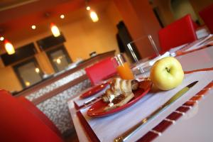 Hotel Residence Le Ceramiche, Hotels  Montalto Uffugo - big - 42