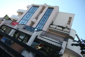 Hotel Residence Le Ceramiche, Hotels  Montalto Uffugo - big - 40
