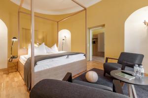 Hotel Schloss Leopoldskron, Hotely  Salzburg - big - 15