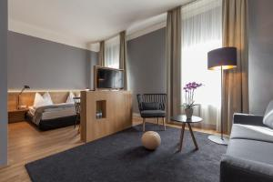 Hotel Schloss Leopoldskron, Hotely  Salzburg - big - 10