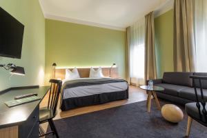 Hotel Schloss Leopoldskron, Hotely  Salzburg - big - 9